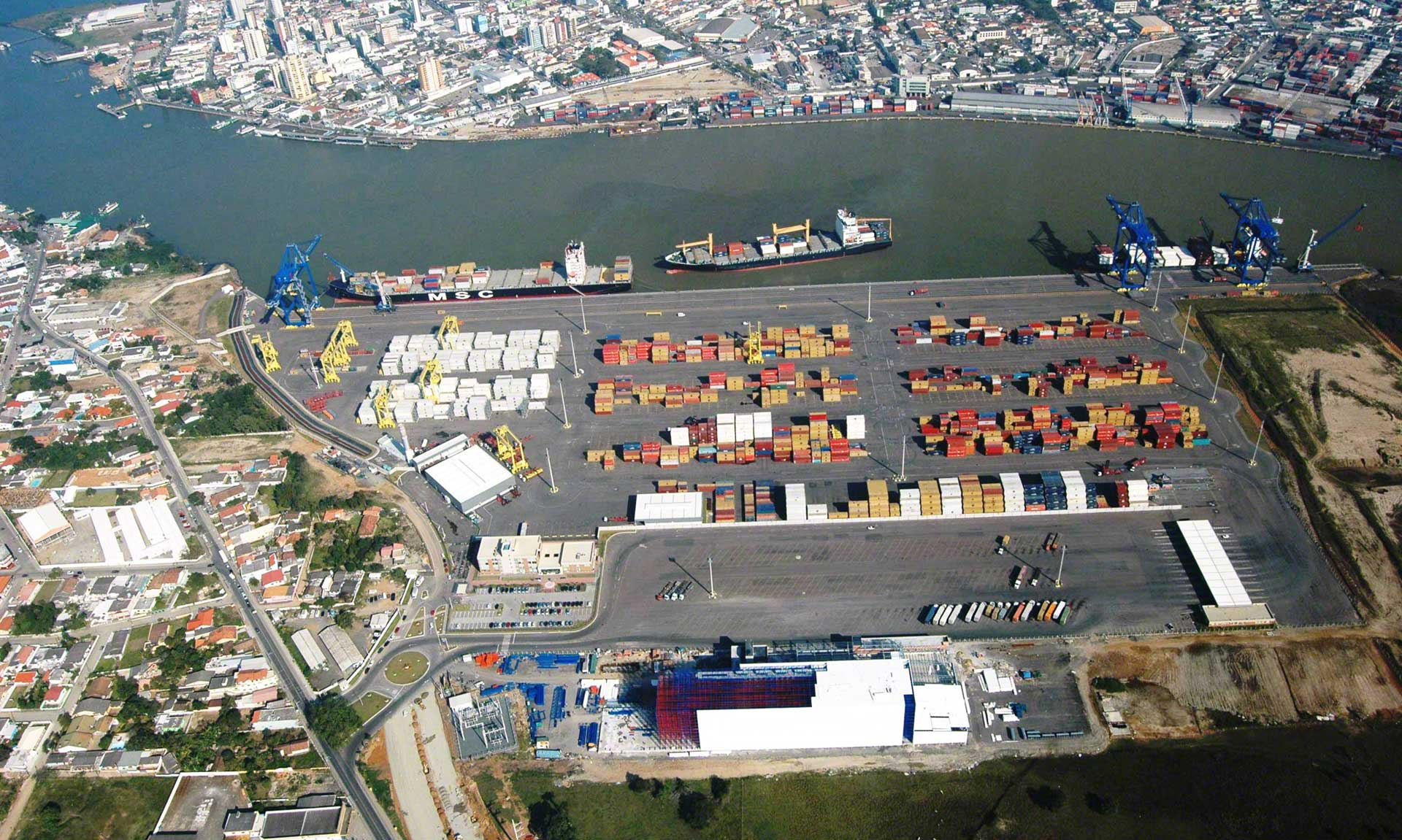 A bonded warehouse is an essential solution for importing goods