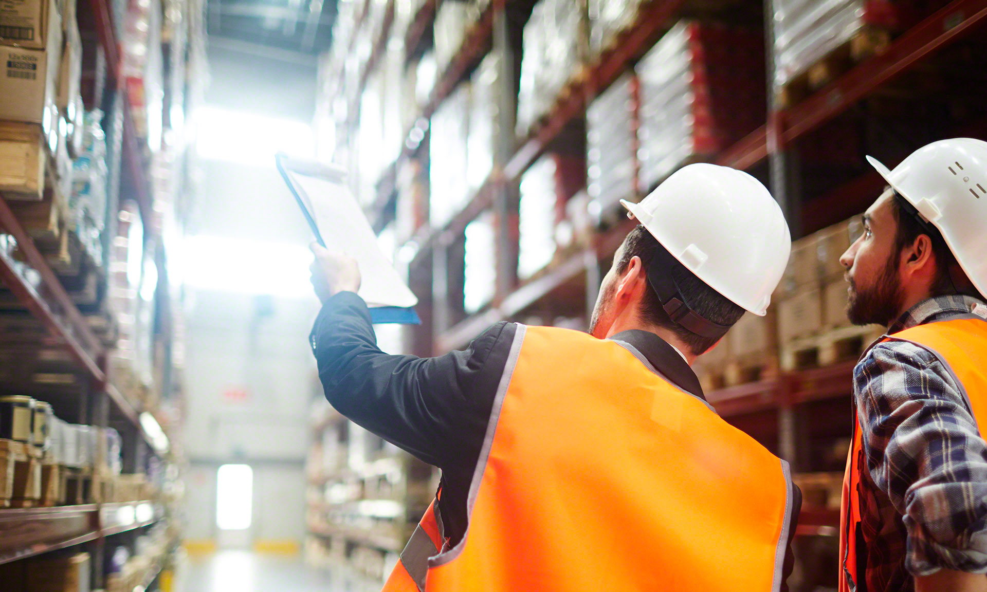 Logistics audits make it possible to detect and correct errors in logistics planning