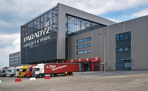 Ceramika Paradyż Sp. z o.o.