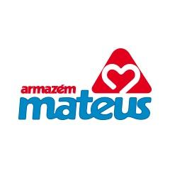Armazém Mateus runs a colossal logistics center in Brazil
