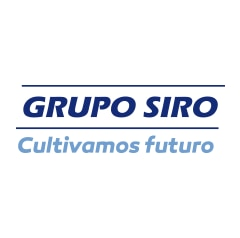 The food company Grupo Siro has increased its capacity and productivity with a 118' high clad-rack warehouse