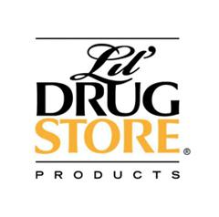 Lil' Drug Store Products