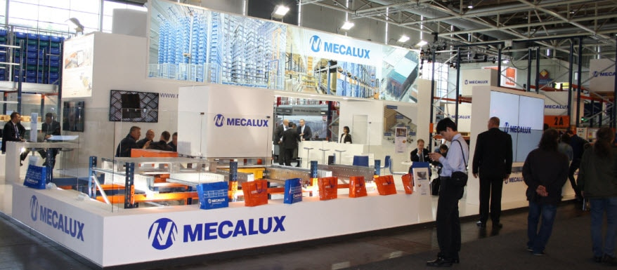 Stand CeMAT