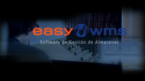 Easy WMS Warehouse Management System