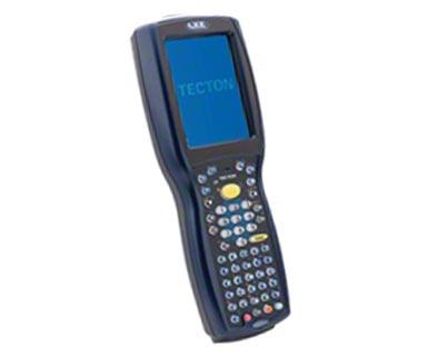 Hand-held RFID device
