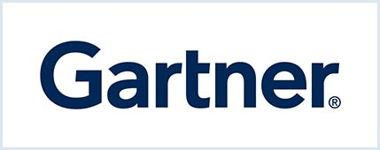 We would like to share these Gartner reports with you