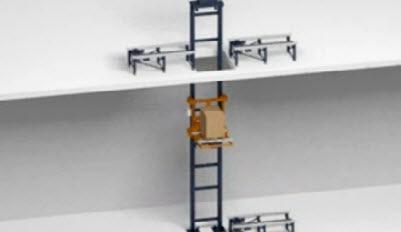 Pallet lift (PL)