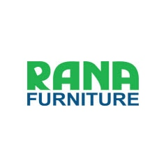 Narrow aisle selective rack boosts warehouse productivity for Rana Furniture