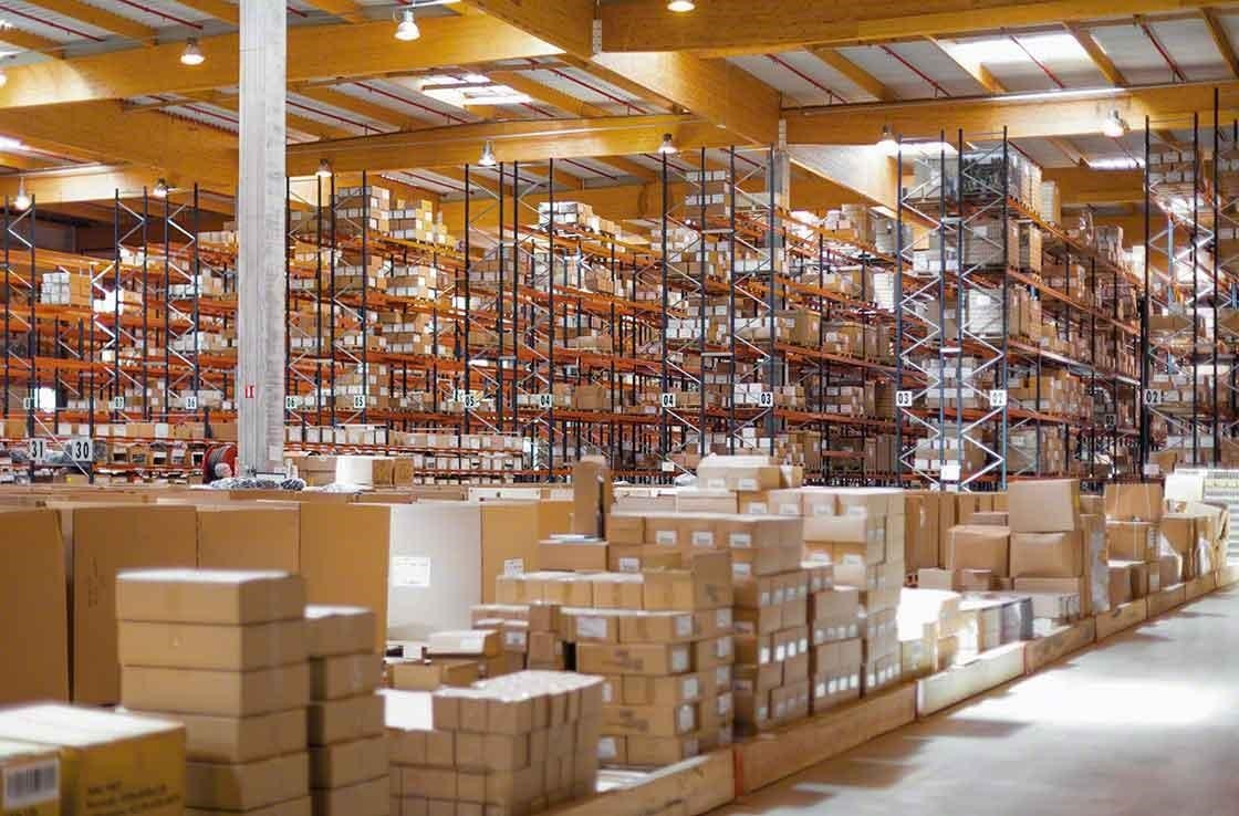 When defining a SKU, the characteristics of the company's inventory must be considered.