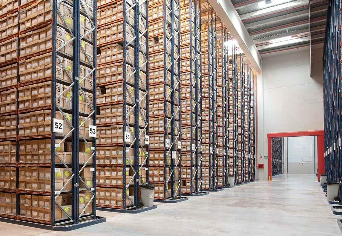 The more SKUs you have, the higher storage and management costs will be.
