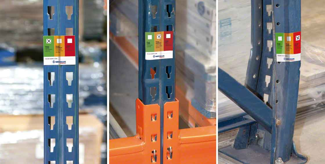 Preventive maintenance and technical inspections are essential for safe warehousing logistics