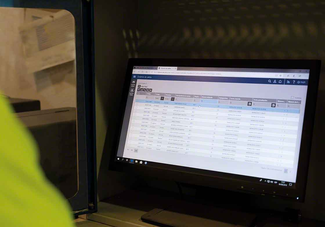 The installation of new versions of warehouse management software is part of upgrade maintenance