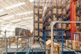 Digitalization of logistics