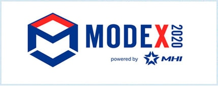 Modex Atlanta - the leading trade show for supply chain, manufacturing and distribution industries