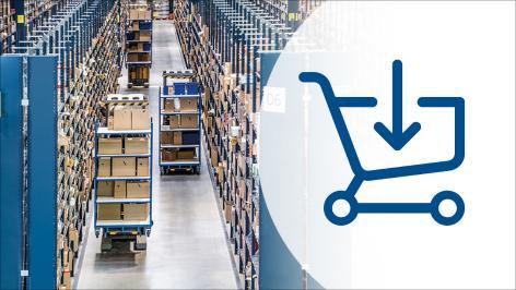 WMS for e-commerce