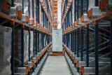 New Finieco automated warehouse in Porto