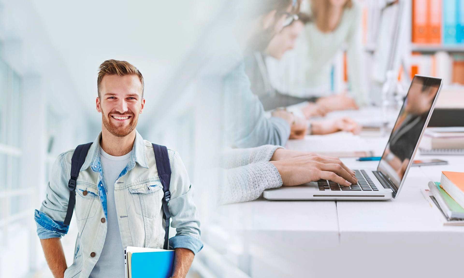Startévo: storage solutions for training future professionals