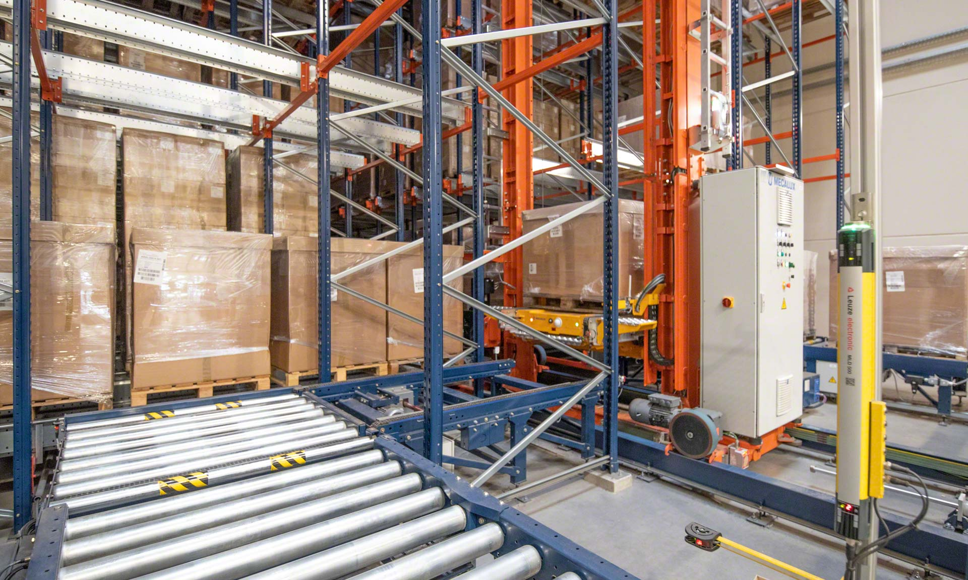 Thermoforming ideas in step with automation
