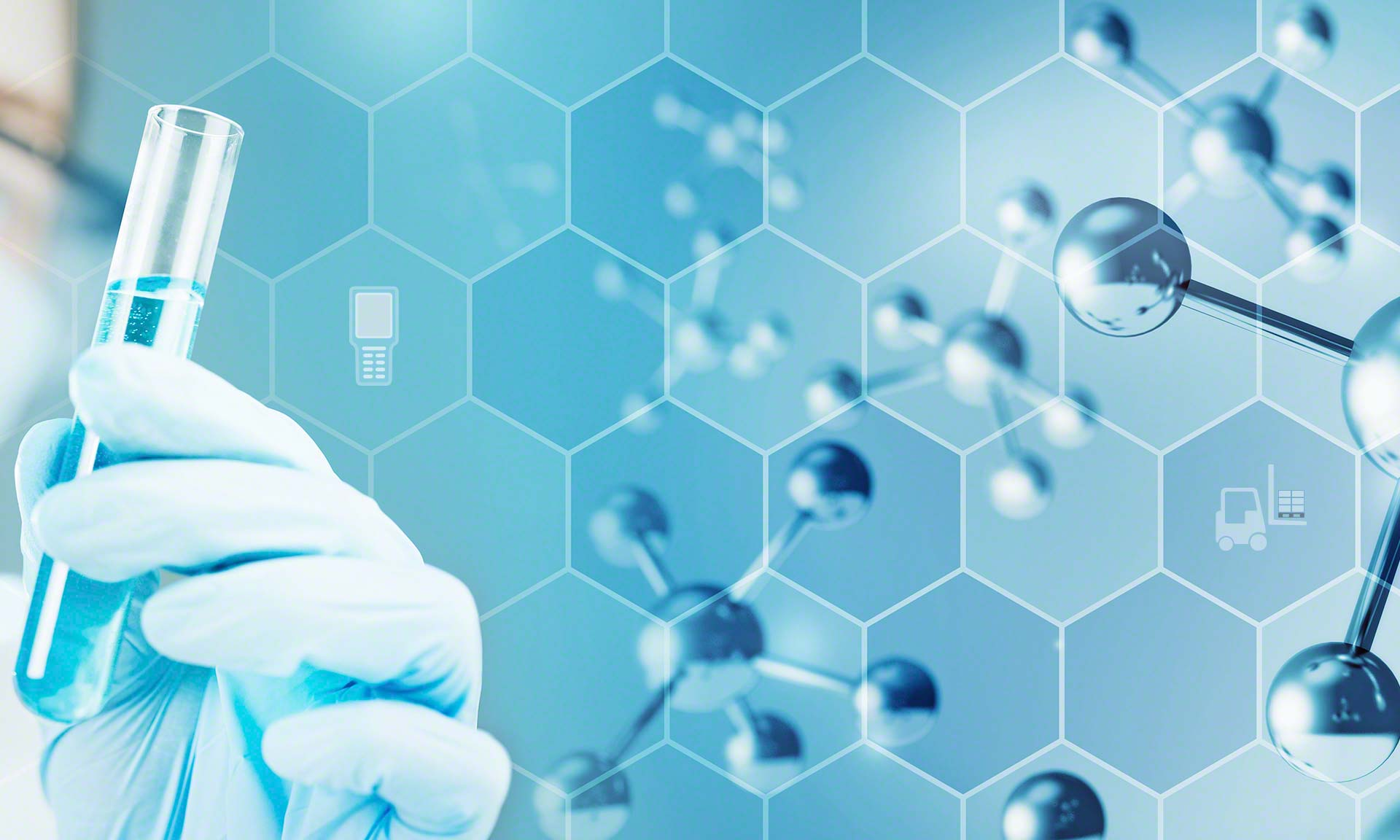BASF: digitization for just-in-time production