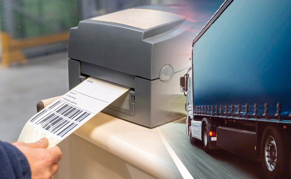 Easy WMS modules enable personalised logistics management