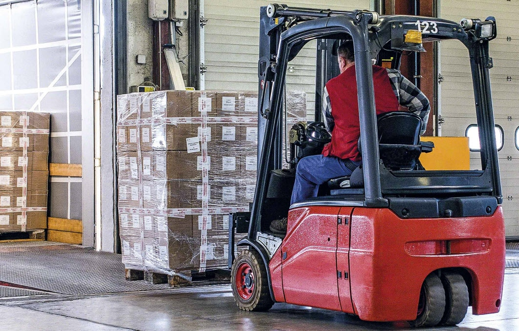 Vector Motor Control Ibérica will optimise its warehouse with Mecalux software